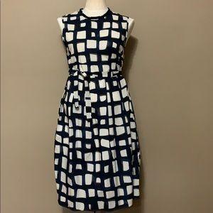 S' Max Mara cotton dress sz 6